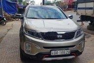 Bán xe Kia Sorento 2017, màu vàng giá cạnh tranh giá 775 triệu tại Lâm Đồng