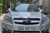 Xe Chevrolet Captiva đời 2010 còn mới, giá chỉ 265 triệu giá 265 triệu tại Hà Nội