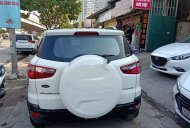 Cần bán gấp Ford EcoSport Titanium năm sản xuất 2014, màu trắng giá 465 triệu tại Hà Nội