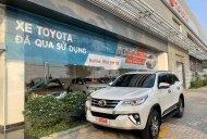 Bán Toyota Fortuner 2.4G MT năm 2018, màu trắng, xe nhập số sàn giá cạnh tranh giá 950 triệu tại Cần Thơ