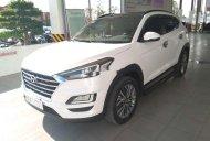 Bán Hyundai Tucson đời 2019, màu trắng, nhập khẩu giá 930 triệu tại Bình Thuận