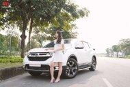 Cần bán lại xe Honda CR V sản xuất 2018 giá 955 triệu tại Hà Nội