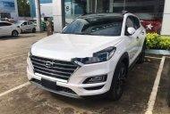 Cần bán xe Hyundai Tucson năm 2020, màu trắng, 867tr giá 867 triệu tại Cần Thơ