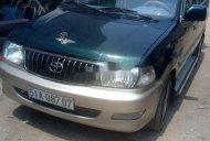 Cần bán xe Toyota Zace đời 2004, giá 170tr giá 170 triệu tại Tp.HCM