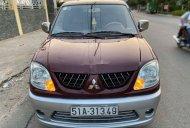 Bán Mitsubishi Jolie đời 2005, màu đỏ giá cạnh tranh giá 155 triệu tại Tp.HCM