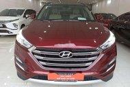 Bán Hyundai Tucson đời 2018, màu đỏ số tự động giá 825 triệu tại Tp.HCM