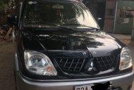 Cần bán lại xe Mitsubishi Jolie đời 2004, màu đen, giá 152tr giá 152 triệu tại Tp.HCM