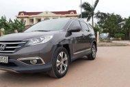 Bán Honda CR V sản xuất 2013, màu xám, giá chỉ 612 triệu giá 612 triệu tại Bắc Giang