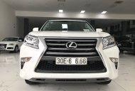 Cần bán Lexus GX460 xuất Mỹ, xe sản xuất 2015, đăng ký cuối 2016, tên cá nhân một chủ từ đầu giá 3 tỷ 250 tr tại Hà Nội