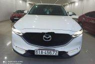 Cần bán lại xe Mazda CX 5 sản xuất năm 2018 giá 805 triệu tại Tp.HCM