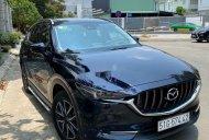 Cần bán gấp Mazda CX 5 đời 2018, màu xanh  giá 868 triệu tại Tp.HCM