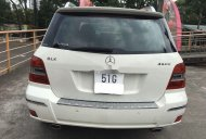 Bán xe Mercedes GLK300 đời 2009, màu trắng, 612 triệu giá 612 triệu tại Tp.HCM