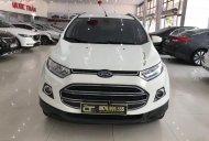 Bán Ford EcoSport Titanium 1.5L AT đời 2016, màu trắng, số tự động giá 509 triệu tại Hải Phòng