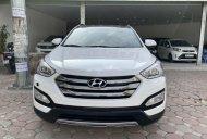 Bán Hyundai Santa Fe sản xuất năm 2015 giá 915 triệu tại Hà Nội