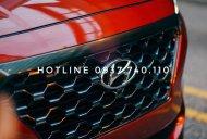 Bán Hyundai Santa Fe Premium máy xăng sản xuất 2020 màu đỏ, trắng, cát, đen, xanh, bạc giá 1 tỷ 165 tr tại Tp.HCM