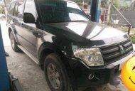 Cần bán xe Mitsubishi Pajero năm sản xuất 2007, màu đen số sàn giá 295 triệu tại Hà Nội