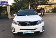 Bán Kia Sorento 2.4 AT đời 2016, màu trắng, giá cạnh tranh giá 685 triệu tại Hà Nội