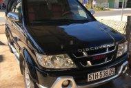 Bán Isuzu Hi lander đời 2005, màu đen, xe gia đình giá 195 triệu tại Đồng Nai