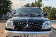 Bán ô tô Mitsubishi Jolie năm sản xuất 2005, màu đen xe gia đình, giá 165tr giá 165 triệu tại Tây Ninh