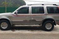 Cần bán lại xe Ford Everest sản xuất 2005 giá 215 triệu tại Nghệ An