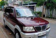 Bán xe Mitsubishi Jolie đời 2003, màu đỏ, nhập khẩu  giá 145 triệu tại Tp.HCM