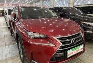 Cần bán gấp Lexus NX 200T năm 2016, màu đỏ, nhập khẩu giá 1 tỷ 880 tr tại Bình Dương