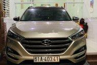Cần bán Hyundai Tucson năm 2017, xe nhập, giá tốt giá 835 triệu tại Đồng Nai