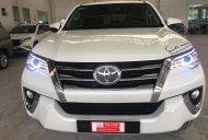 Cần bán gấp Toyota Fortuner đời 2019, màu trắng, máy dầu giá 1 tỷ 30 tr tại Tp.HCM