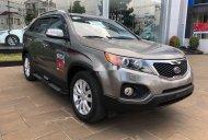 Cần bán gấp Kia Sorento năm sản xuất 2012 giá 450 triệu tại Gia Lai