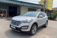 Bán Hyundai Santa Fe sản xuất 2015 giá cạnh tranh giá 736 triệu tại Tp.HCM