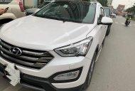Bán Hyundai Santa Fe 2.2L 4WD đời 2015, màu trắng như mới giá 895 triệu tại Hải Dương