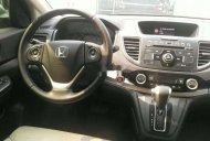 Bán Honda CR V năm sản xuất 2016, màu bạc giá 745 triệu tại Hà Nội