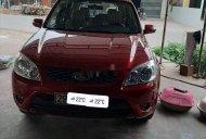 Cần bán Ford Escape đời 2011, màu đỏ số tự động, 335tr giá 335 triệu tại Hà Nội