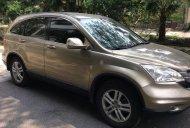 Cần bán Honda CR V sản xuất năm 2010, giá 495tr giá 495 triệu tại Hà Nội