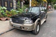 Cần bán xe Ford Everest 2007, màu đen, chính chủ   giá 275 triệu tại Tp.HCM
