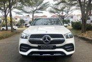 Bán Mercedes GLE 450 4matic sản xuất năm 2019, màu trắng, odo 1.500km giá 4 tỷ 370 tr tại Tp.HCM