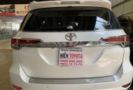 Bán Toyota Fortuner sản xuất năm 2019, màu trắng, nhập khẩu nguyên chiếc giá 1 tỷ 200 tr tại Tp.HCM