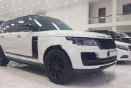 Bán ô tô LandRover Range Rover năm 2018, xe nhập giá 8 tỷ 555 tr tại Hà Nội