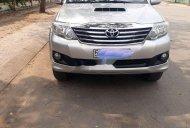 Bán Toyota Fortuner năm sản xuất 2014, nhập khẩu nguyên chiếc, 685 triệu giá 685 triệu tại Tp.HCM