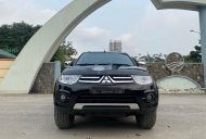 Bán Mitsubishi Pajero Sport sản xuất 2015, màu đen giá 579 triệu tại Hà Nội