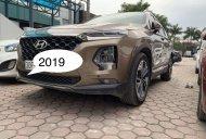 Cần bán xe Hyundai Santa Fe 2019, màu nâu, 999 triệu giá 999 triệu tại Hà Nội