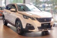 Peugeot 5008 trắng 2020 xe châu Âu - Giá siêu hấp dẫn cạnh tranh trực tiếp với các dòng xe châu Á giá 1 tỷ 159 tr tại Tp.HCM