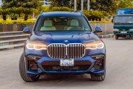 Cần bán BMW X7 40i sản xuất 2020, nhập khẩu giá 7 tỷ tại Hà Nội