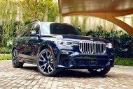 Cần bán xe BMW X7 40i đời 2020, xe nhập giá 7 tỷ tại Hà Nội