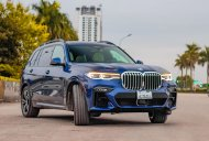 Cần bán BMW X7 2020, nhập khẩu nguyên chiếc giá tốt giá 7 tỷ tại Hà Nội