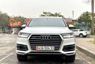 Xe Audi Q7 đời 2018, màu trắng, nhập khẩu giá 2 tỷ 990 tr tại Hà Nội