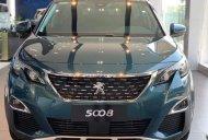 Peugeot_5008 - Giá chỉ từ 1.149.000.000 VNĐ (Ưu đãi giá đến 50 triệu đồng) giá 1 tỷ 149 tr tại Hà Nội