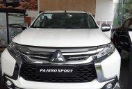 Mitsubishi Pajero Sport giá lăn bánh tháng 4 cực sốc giá 888 triệu tại Nghệ An