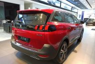 Peugeot 5008AT 2020 xe Châu Âu - Giá siêu hấp dẫn cạnh tranh trực tiếp với các dòng xe Châu Á giá 1 tỷ 169 tr tại Tp.HCM