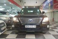 Cần bán lại xe Lexus LX 570 2010, màu đen, nhập Mỹ full option giá 2 tỷ 650 tr tại Hà Nội